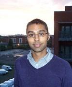 Portrait of Dixit_Parmar | Elsevier