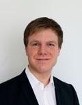 Portrait of Pascal_Ellerbrock | Elsevier