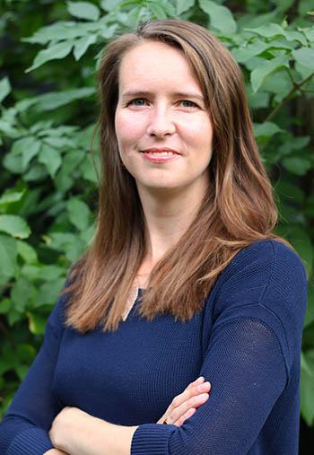 Elaine van Ommen Kloeke, PhD