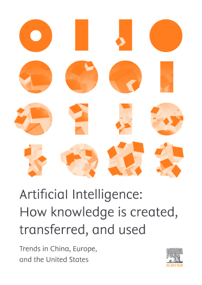AI report cover