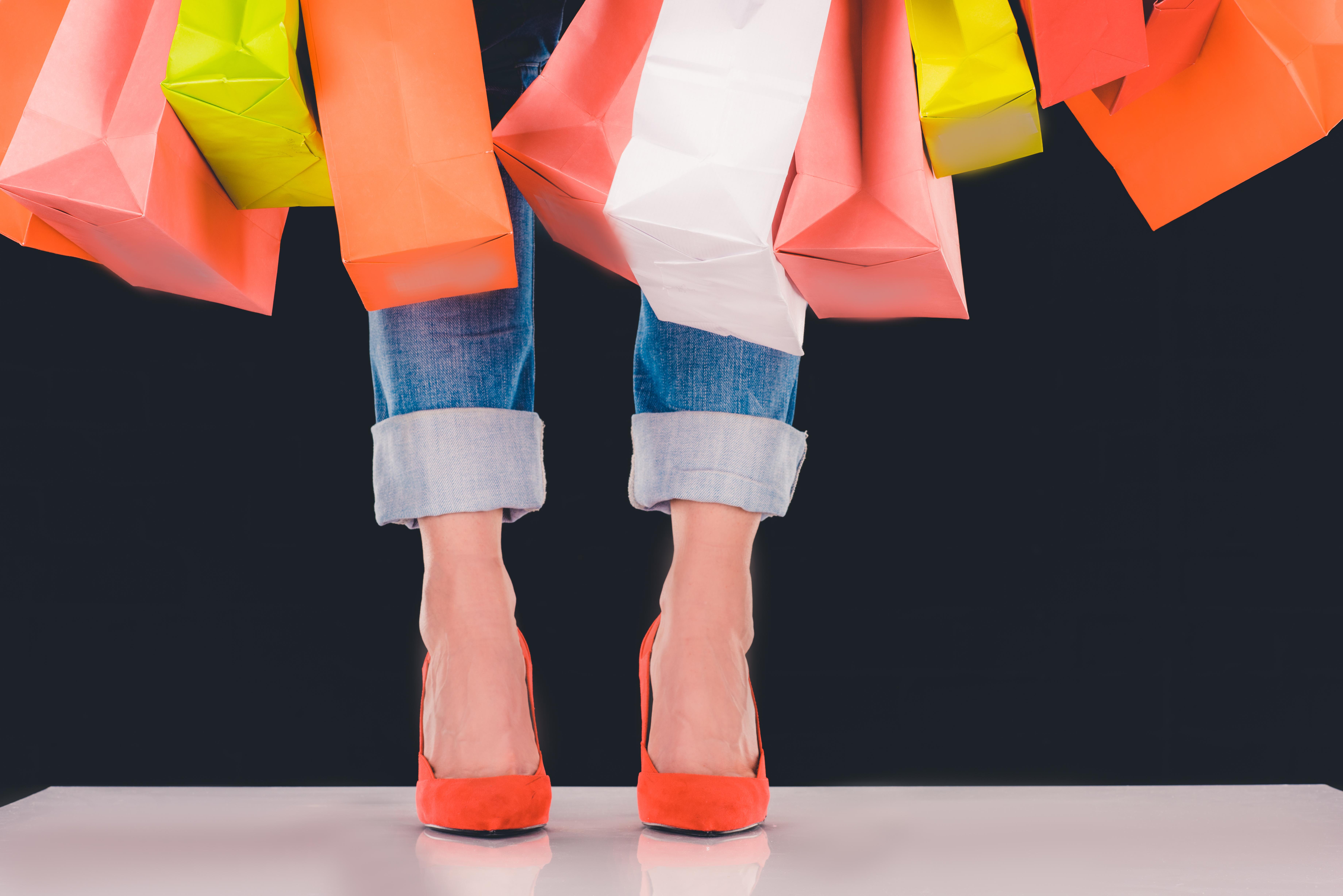 Neurophysiologie, Präpkurs und zwischendurch mal Shopping