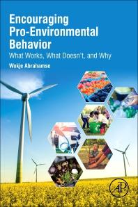 Encouraging Pro-Environmental Behaviour