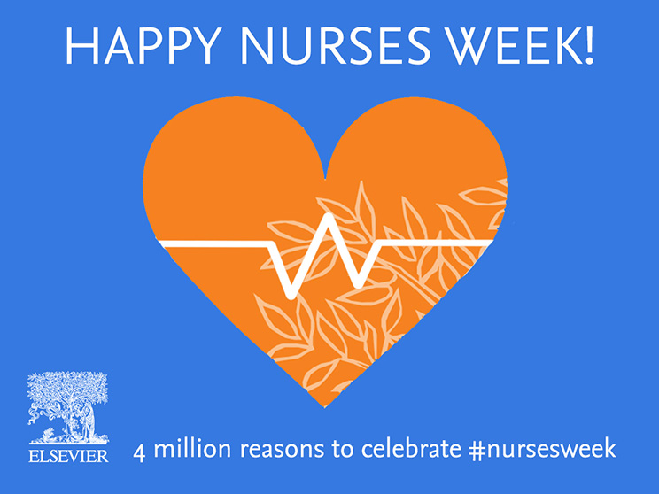 What Nurses Week Means - Tammy Purcell