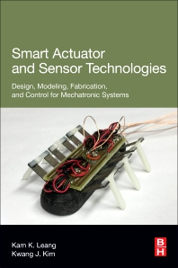 Smart Actuator and Sensor Technologies