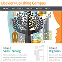 Publishing Campus provides free online skills training for researchers