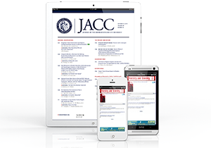 The Journal of the American College of Cardiology (JACC) multi-journal app enables cardiologists to access articles in a single app. Most Elsevier Journals are mobile optimized and many are available as native apps for iPhone, iPad and Android devices.