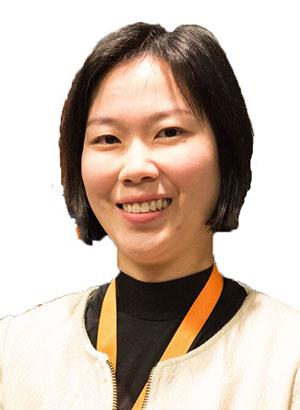 Rita Ho