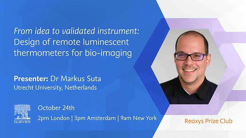 Brighttalk webinar Markus Suta