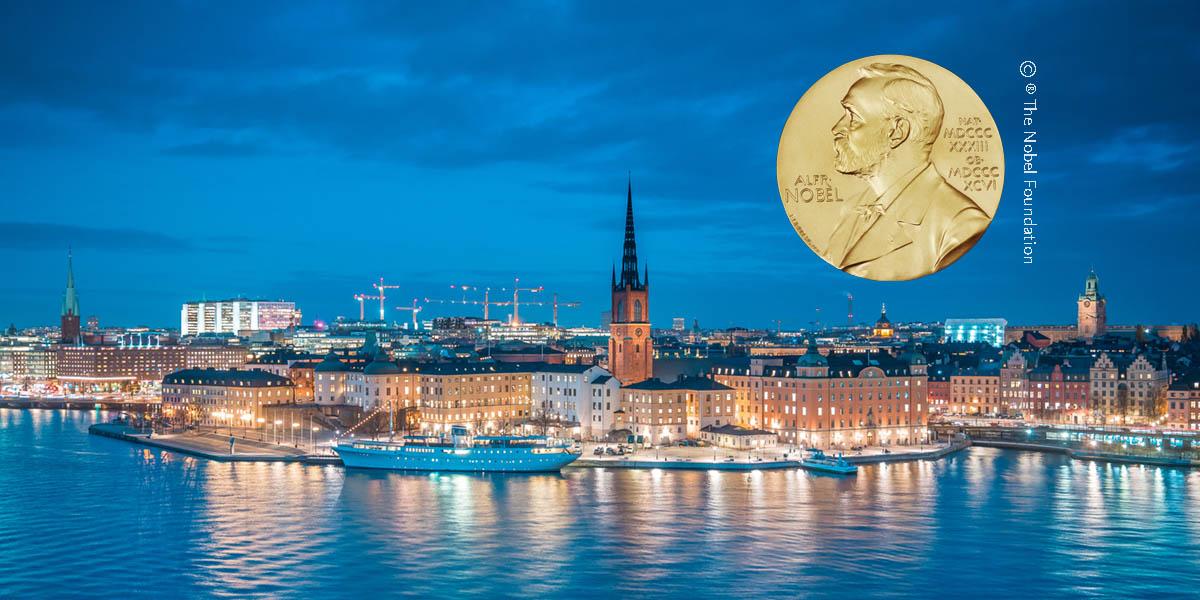 Celebramos los premios Nobel 2019 con acceso gratuito a las investigaciones de los ganadores