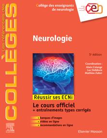 Neurologie ECNI cours et entraianement