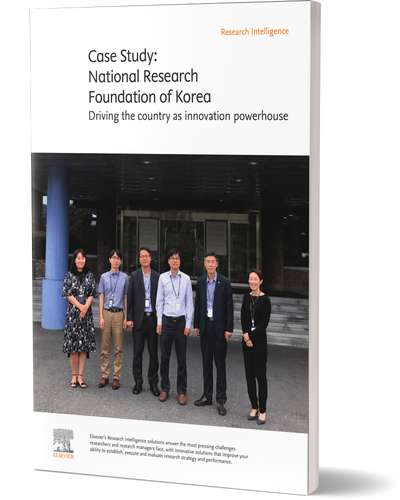 Case Study: National Research Foundation of Korea