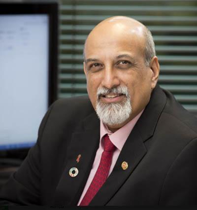 Salim S. Abdool Karim, PhD