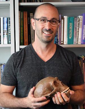 Marc Meyer, PhD