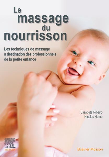le massage du bébé