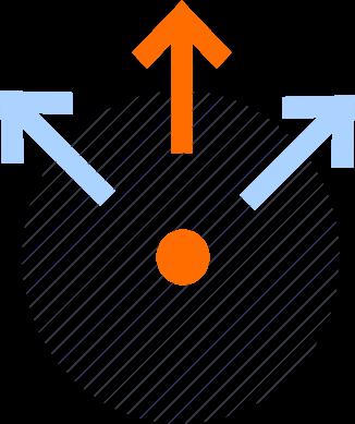 Choice pictogram