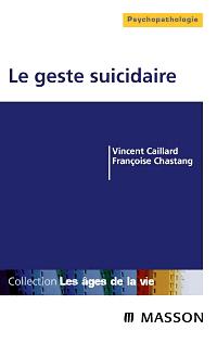 suicide psychiatrie