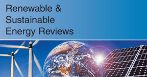 renewable-sustainable-energy reviews