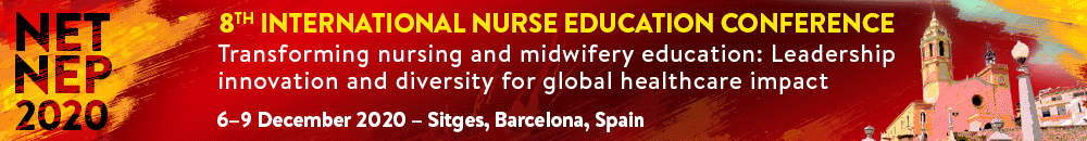 Elsevier 'Emerging Leader in Nursing and Midwifery Education' Award