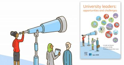 Challenges university leaders face in an ever-changing world — and strategies to tackle them