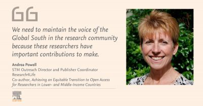 Transition to open access creates a challenge for Global South