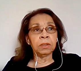 Shirley Malcom, PhD