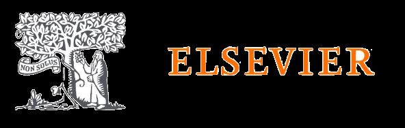 elsevier logo landscape