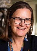 Prof. Ulrike Diebold