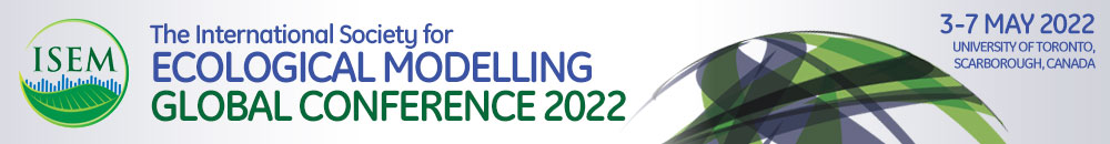 The International Society for Ecological Modelling Global Conference