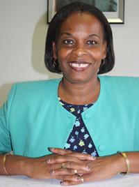 Audrey Mhlanga