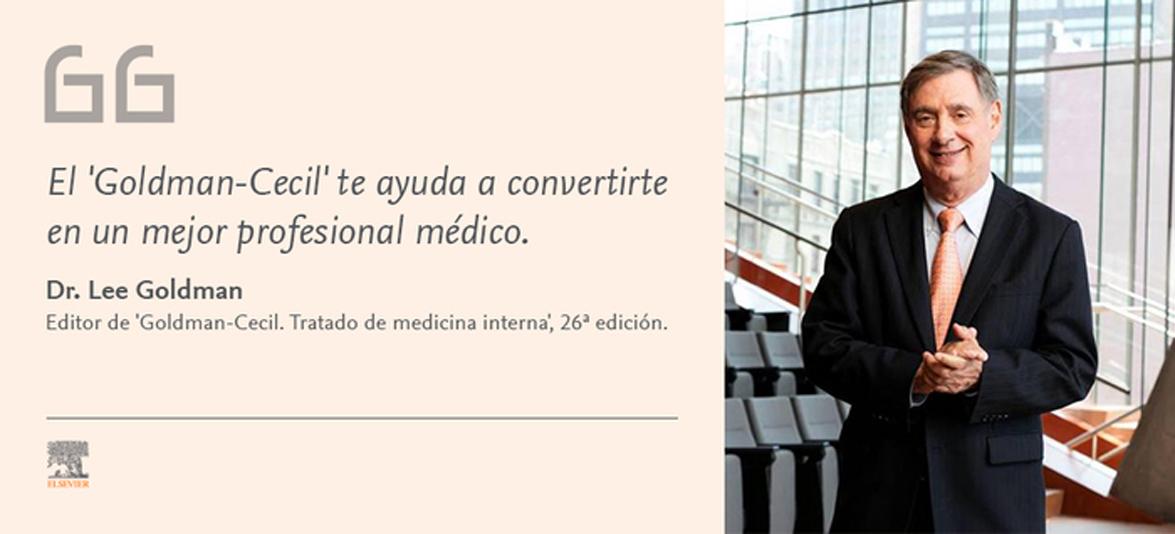 Dr. Lee Goldman: