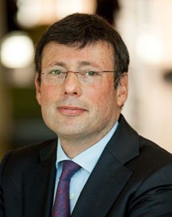 Prof Mark Salomon, PhD