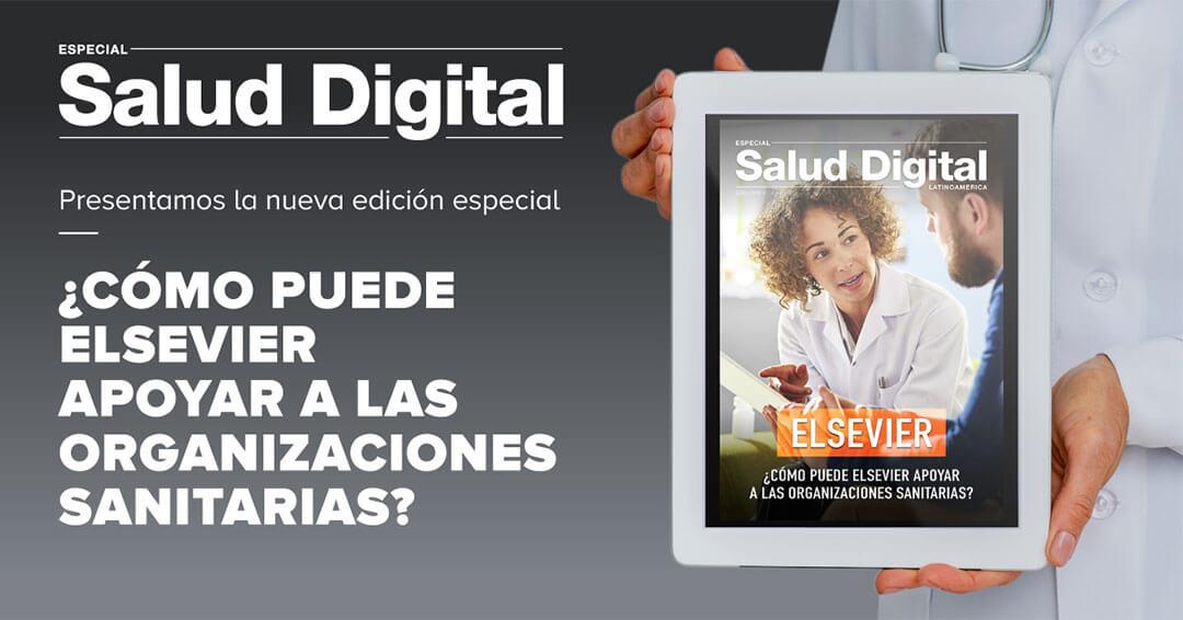 Especial Elsevier Salud Digital