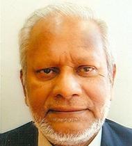 Shahjahan Mridha