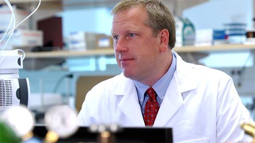 Dr. Shane Snyder