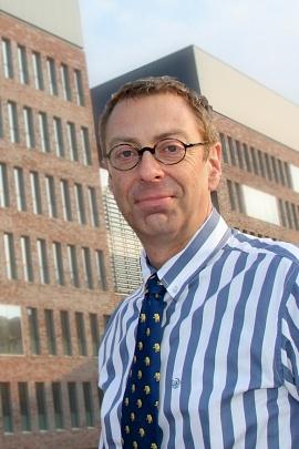 Guy Bogaert, MD, PhD