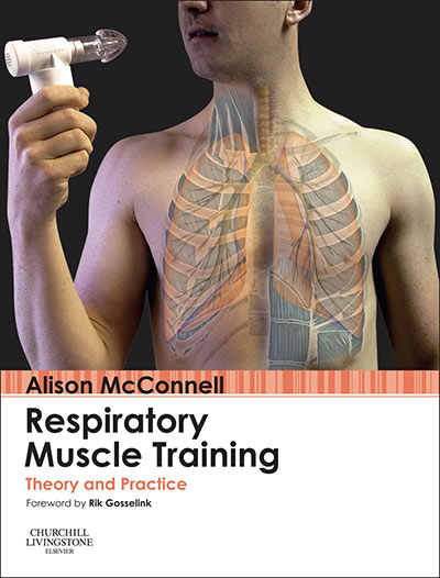 Alison-McConnell Respiratory muscle training