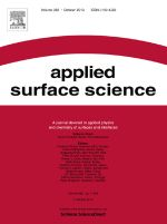 applied surface science