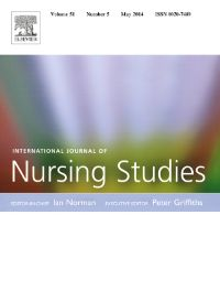Journal of Nursing Studies