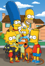The Simpsons (Wikipedia)