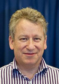 Prof. Neil Gow, PhD