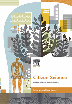 Elsevier Citizen Science booklet