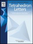 Tetrahedron Letters