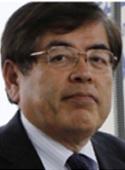 Professor Katsuhiko Hirose