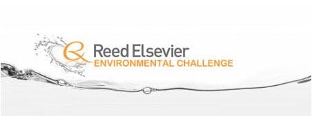 Reed Elsevier Environmental Challenge