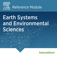 Earth Systems and Environmental Sciences Module on ScienceDirect