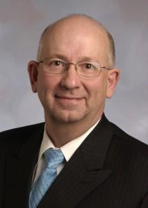 Brad Fenwick, DVM, PhD