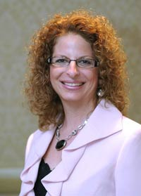 Holly Falk-Krzesinski, PhD