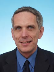David Clary, PhD