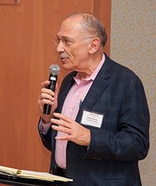 Herbert Terrace, PhD