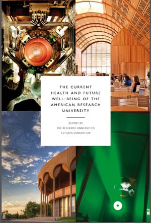 <a target='_blank' href='http://www.researchuniversitiesfutures.org/RIM_Report_Research%20Future%27s%20Consortium%20.pdf'>The Current Health and Future Well-Being of the American University</a>